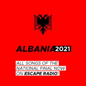 Albania 2021 (NF)