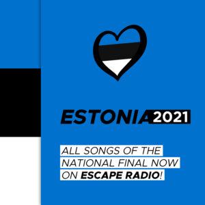 Estonia 2021 (NF)