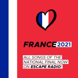 France 2021 (NF)