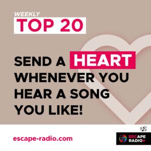 http://www.escape-radio.com/top20