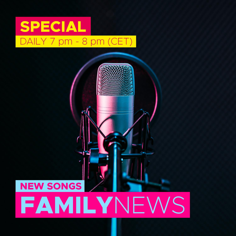 Special: Family News