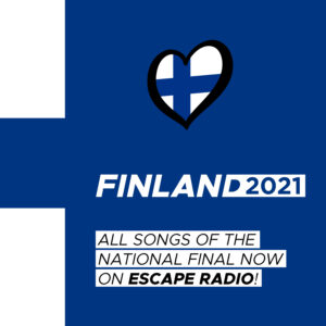Finland 2021 (NF)