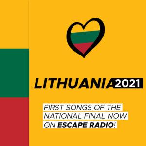 Lithuania 2021 (NF)