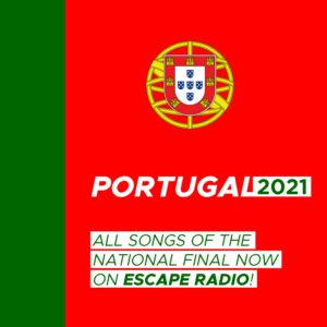 Portugal 2021 (NF)