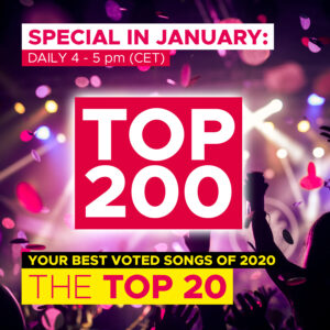 Special: The TOP 20 of 2020