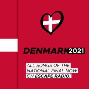 Denmark 2021 (NF)