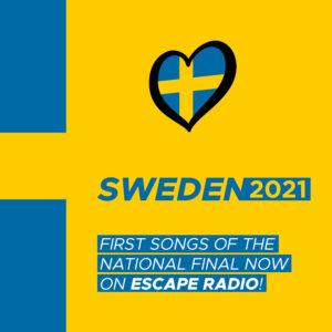 Sweden 2021 (NF)